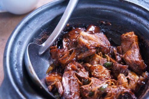 イノシシ肉の料理のポイント!これさえ抑えればOK!ジビエも簡単