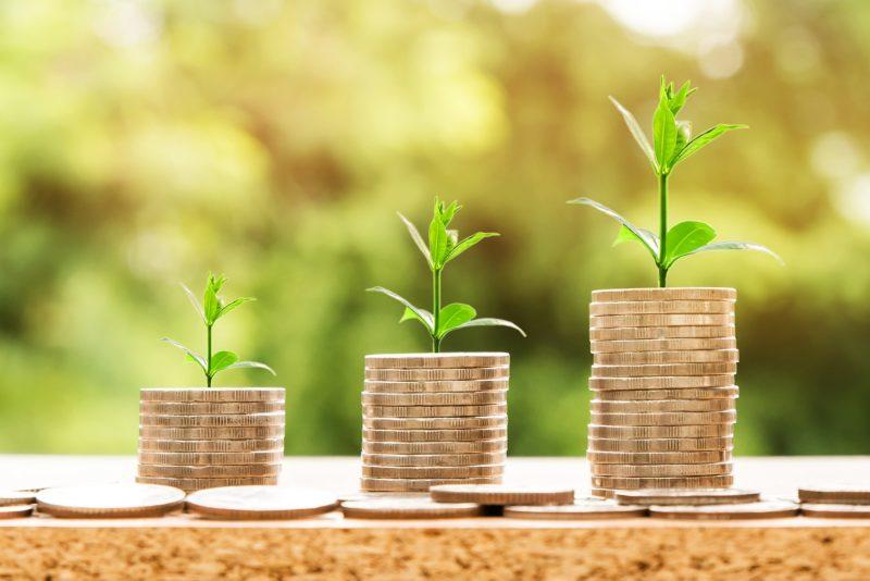 【貯金シミュレーション】毎月の「収入の1割」を貯金するといくらになる?