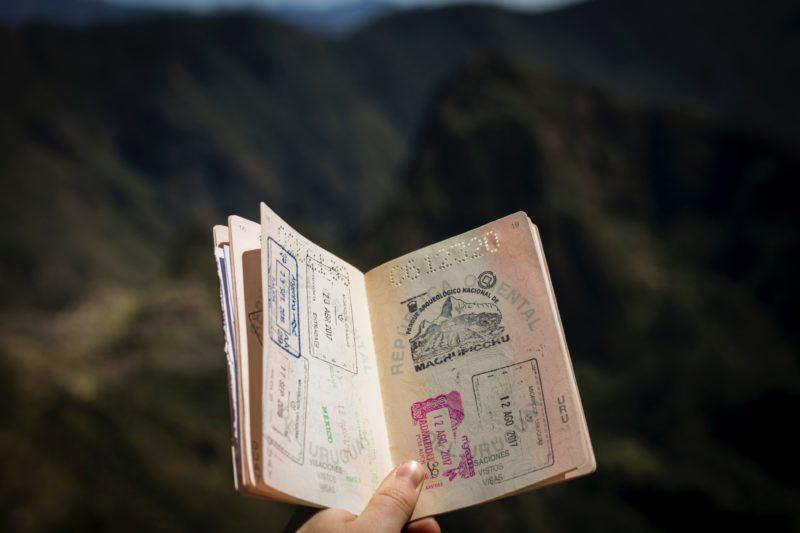 海外に滞在できるビザ情報まとめ(2020年版)VISAなし滞在可能な国の詳細もご紹介