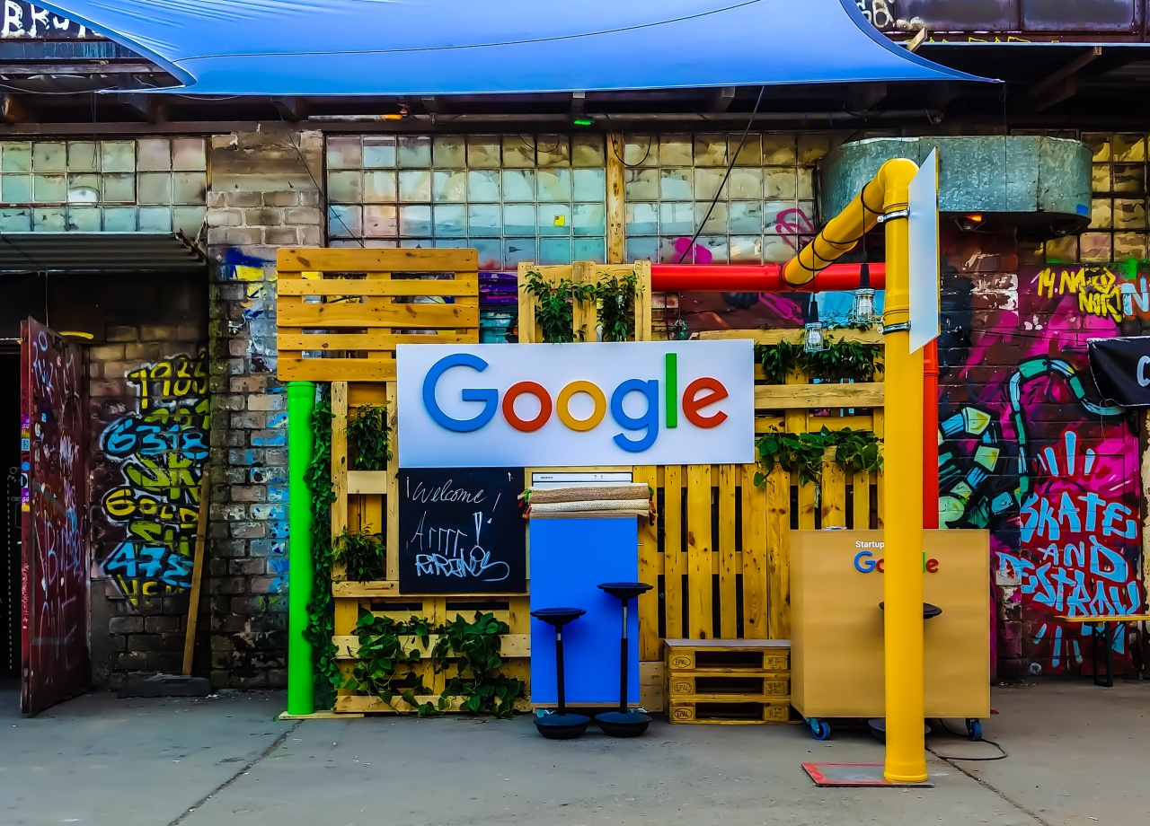 英語でGoogle検索しよう!英語で情報を手に入れる必要性
