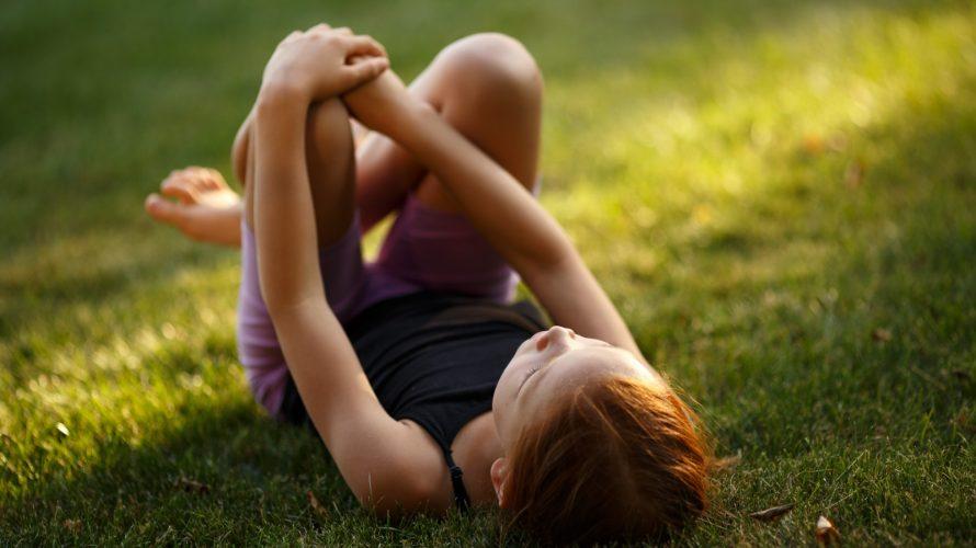 グラウンディングは運動や呼吸でできる|お手軽グラウンディング法