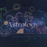 占星術で使う英単語|ホロスコープで出てくるカタカナ一覧