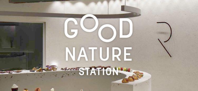 京都「Good Nature Station」