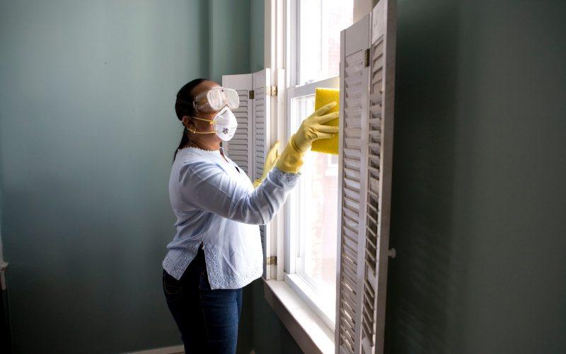 在宅勤務がはかどる掃除術|STAY HOMEを快適にするクリーニングルーティン