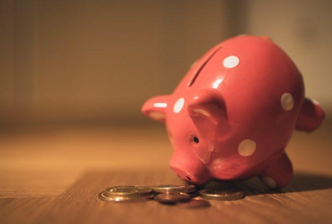 フリーランス準備に貯金するメリット