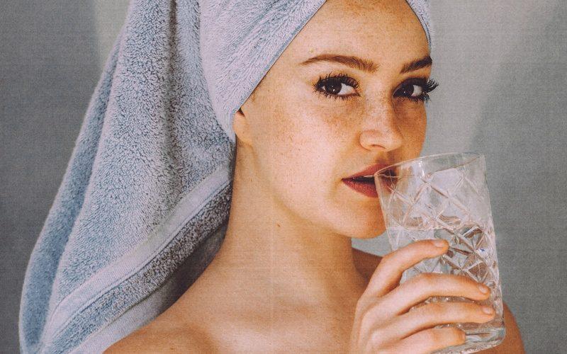 ケイ素(シリカ)のちからと美容健康効果のある使い方