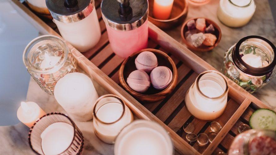 バスソルトの作り方と手作りに必須のアレ|塩と精油を使ったアロマバスソルト
