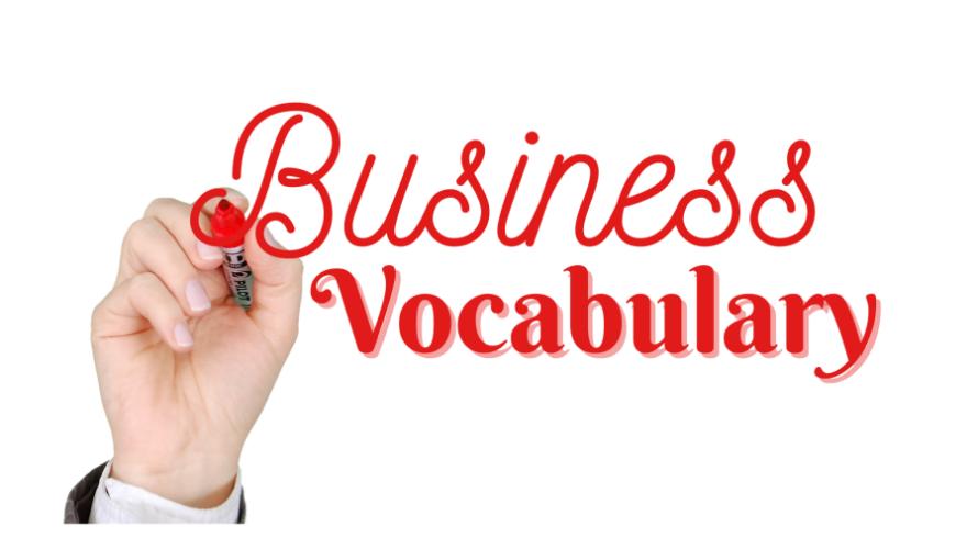 ビジネス英語単語・熟語・スペル習得|ビジネス英単語用書籍やアプリ