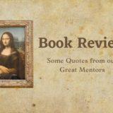 「静かな人ほど成功する」静かにメンタルを整えること【book review】感想