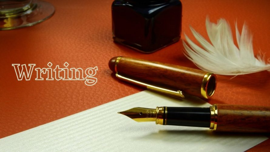 writing english study