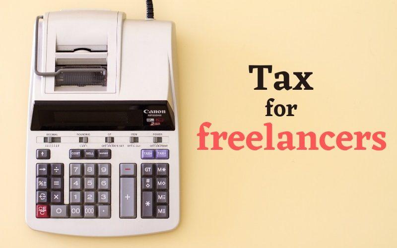 やらなきゃ損!フリーランスの税金対策と経費の考え方 詳しい節税方法を紹介