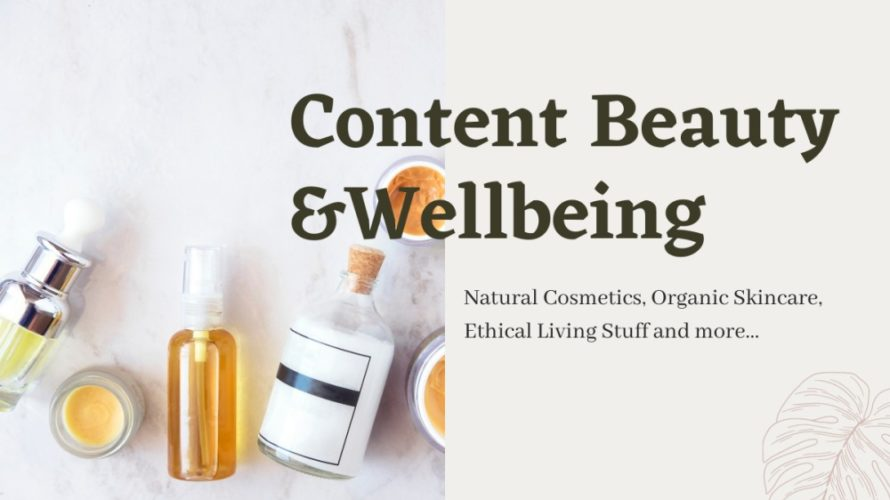 Content Beauty&Wellbeing